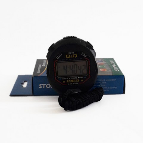 Professional-stopwatch