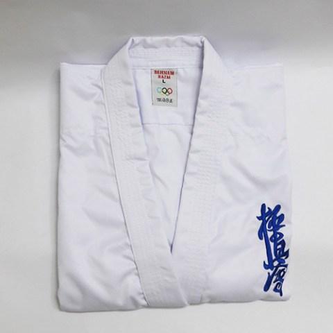 لباس کیوکوشین کاراته بهنام رزم