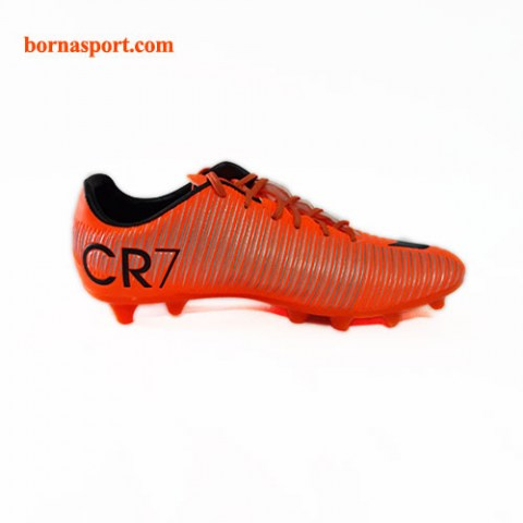 کفش فوتبال طرح نایک مرکوریال کد CR7-O (سایز 40 تا45)
