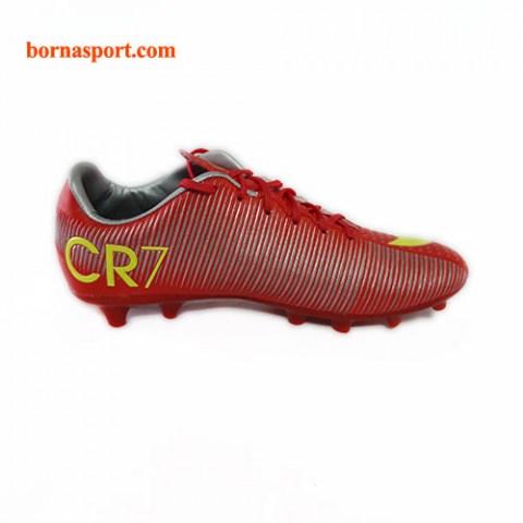 کفش فوتبال طرح نایک CR7 کد RY01 (سایز 40 تا 45)