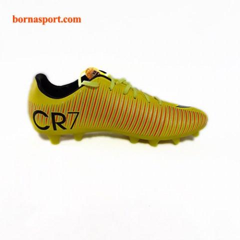 کفش فوتبال طرح نایک CR7 کد YB01 (سایز 40 تا 45)