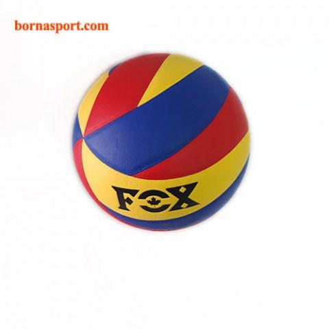 توپ والیبال فاکس کد TL04