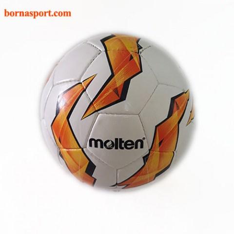 توپ فوتبال مولتن سایز 5 کد F5U1710