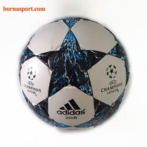 توپ فوتبال آدیداس سایز 5 طرح Champions League