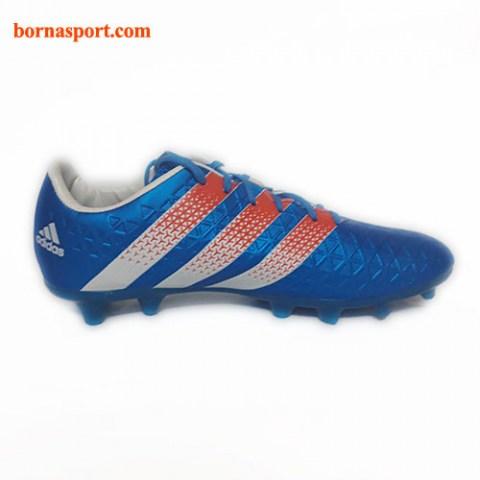 کفش فوتبال طرح آدیداس سه خط مسی کد BR06 (سایز 40 تا 45)