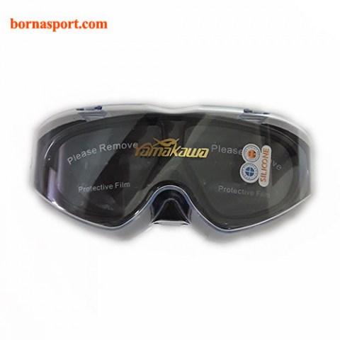 عینک شنا یاماکاورا کد 9136S-N