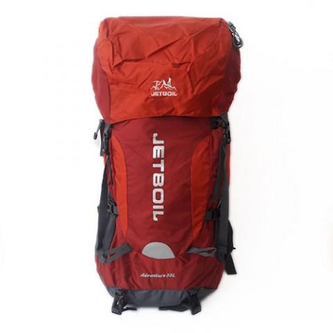 کوله کوهنوردی جت بویل 55 لیتری کد 1701