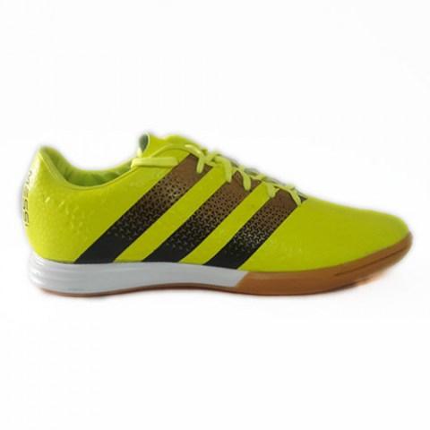 کفش فوتسال یاس طرح آدیداس مسی