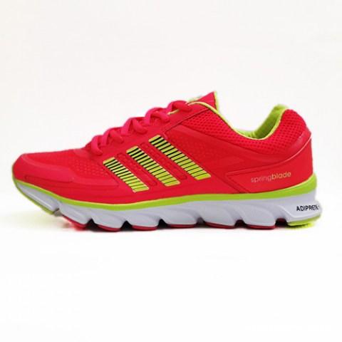 کفش ورزشی زنانه آدیداس طرح Springblade Adiprene +