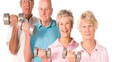 10 دلیل برای ورزش کردن افراد مبتلا به دیابت